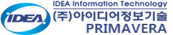 IDEAIT - PRIMAVERA Logo